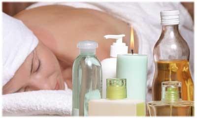 Секреты ароматерапии